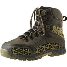 """CHAUSSURES HOMME HARKILA TRAPPER MASTER GTX 6"""" - OLIVE"""