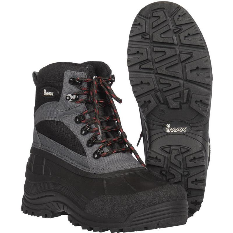CHAUSSURES HOMME IMAX SEA BOOT - NOIR - 43