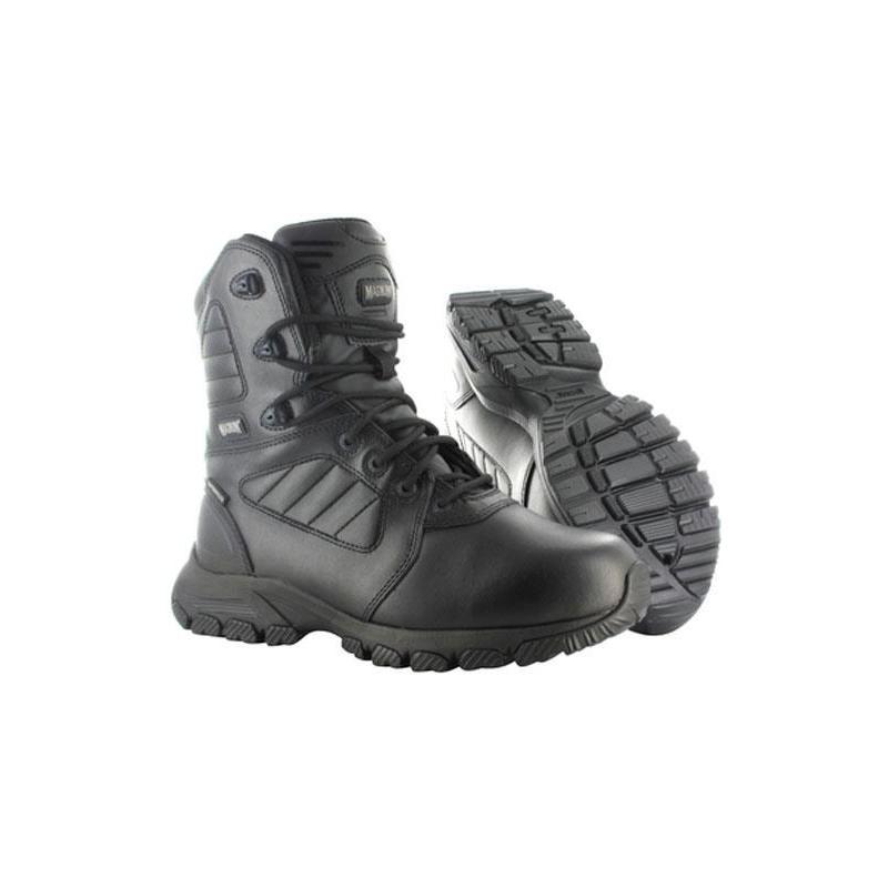 0 Noir Magnum Homme Lynx Cuir Ceborxwd Chaussures Wp 8 OuiPXkZ