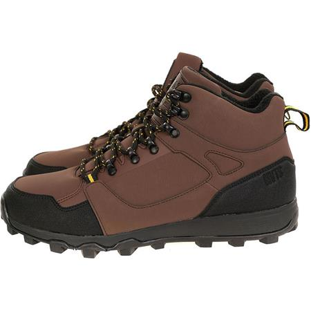 CHAUSSURES HOMME NAVITAS HYBRID MID TOP HIKER BOOT - MARRON