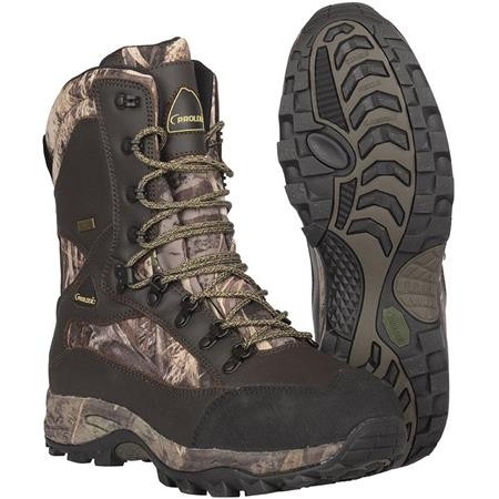 CHAUSSURES HOMME PROLOGIC MAX5 HP POLAR ZONE BOOT - CAMO