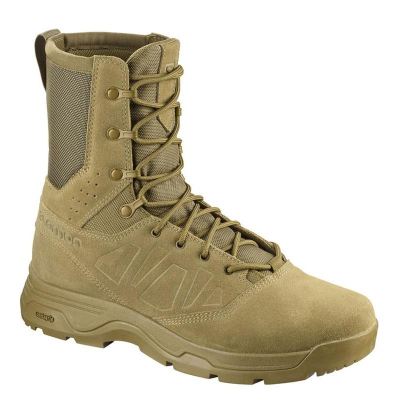 Chaussures Chaussures Coyote Guardian Homme Salomon Salomon Guardian Homme Coyote Chaussures SXZ1wEwxqP
