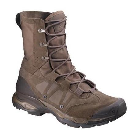 CHAUSSURES HOMME SALOMON JUNGLE ULTRA - COYOTE
