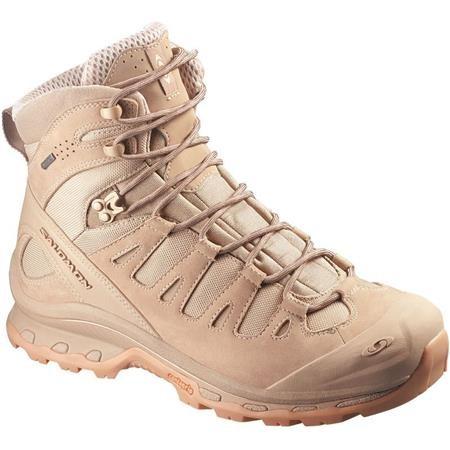 Homme Gtx Sable 4d Quest Forces Chaussures Salomon I6vbfg7Yy