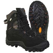 SG OFF ROAD BOOT NOIRES POINTURE 45