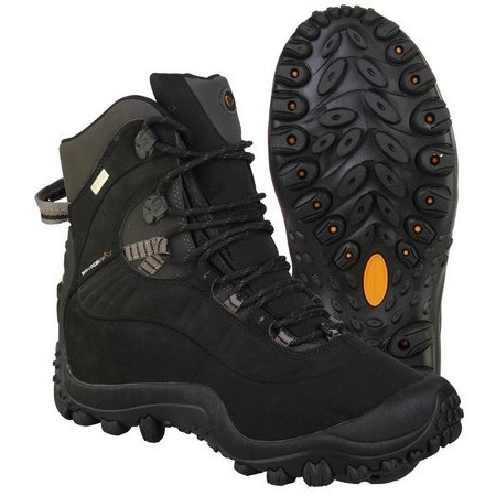 CHAUSSURES HOMME SAVAGE GEAR SG OFF-ROAD BOOT NOIRES