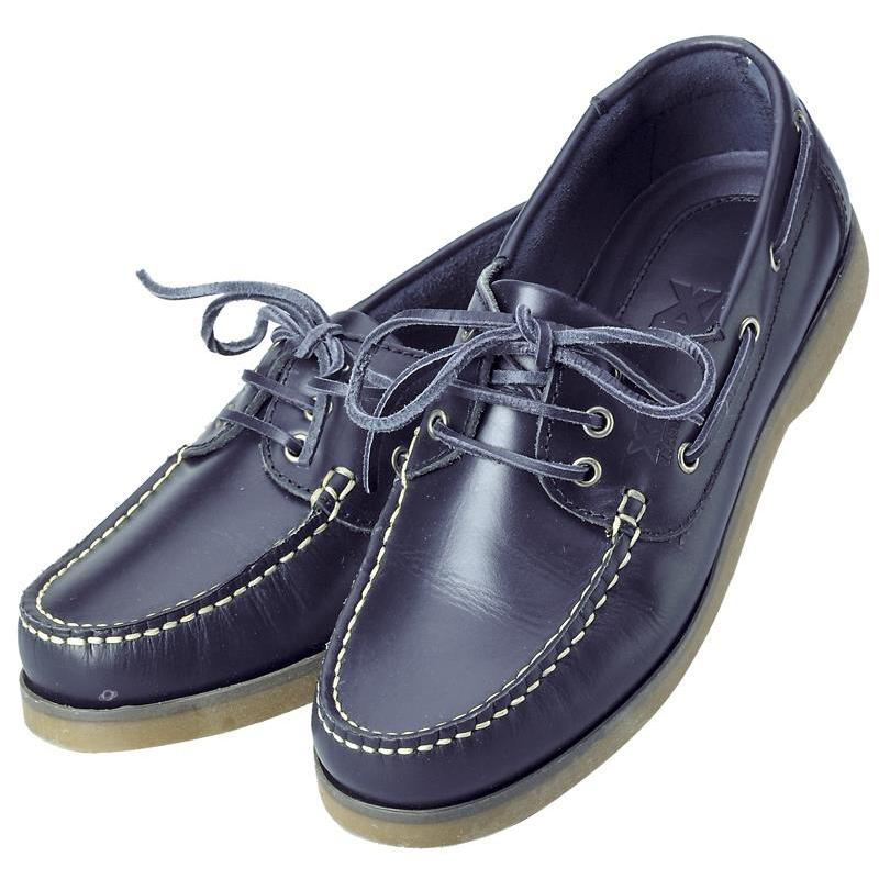 Chaussures bleu marine homme nfp3JWmd