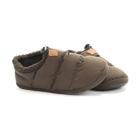 CHAUSSURES NASH ZT BIVVY SLIPPERS