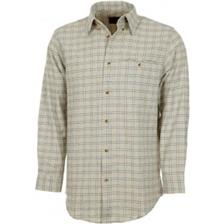 CHEMISE MANCHES LONGUES HOMME BARTAVEL FARMER - BEIGE