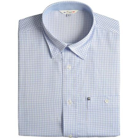 CHEMISE MANCHES LONGUES HOMME CLUB INTERCHASSE ARLES