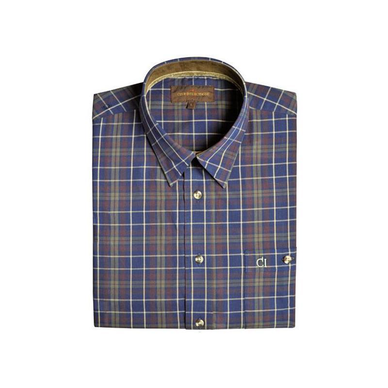 90fd1405995c0d chemise-manches-longues-homme -club-interchasse-carreaux-bleu-et-vert-z-1094-109489.jpg