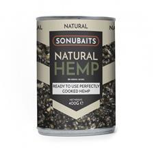 Appâts & Attractants Sonubaits HEMP NATURAL S1900002