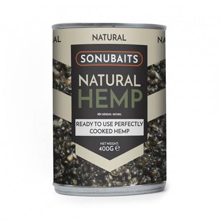 CHENEVIS SONUBAITS HEMP  NATURAL