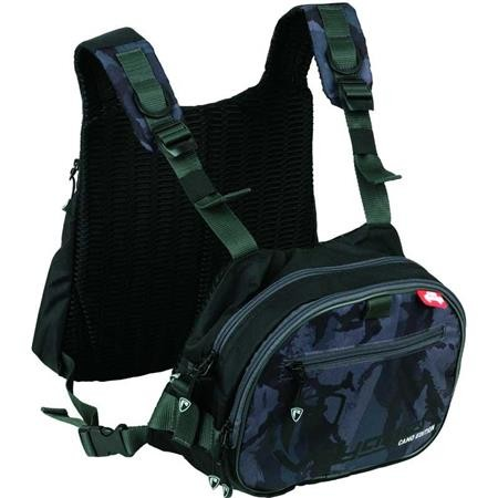 CHEST PACK FOX RAGE VOYAGER CAMO TACKLE VEST