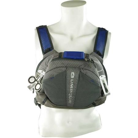 CHEST PACK UMPQUA OVERLOOK 500ZS CHEST PACK