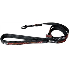 CHESTERFIELD COLLECTION DOG LEASH MARTIN SELLIER CHESTERFIELD
