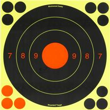 CIBLE BIRCHWOOD-CASEY SHOOT-N-C - 20CM