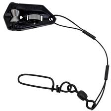 Accessories Aftco ROLLER TROLLER FLAT LINE CLIP FL1B