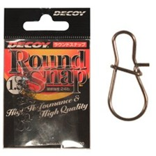CLIP DECOY ROUND SNAP - PACK OF 13