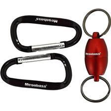 Accessories Megabass MAGNET ROUGE