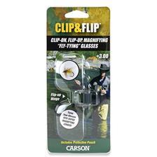 Accessories Carson CLIP LOUPE DIOPTRIE + 4.00