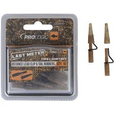 Tying ProLogic MIMICRY DISTANCE LEADCLIP & TAILRUBBER 54404