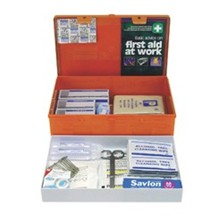 COASTAL FIRST AID KIT PLASTIMO COASTAL UK