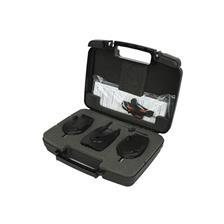 Coffret Detecteurs + Centrale Fox Micron Mx Rod Sets