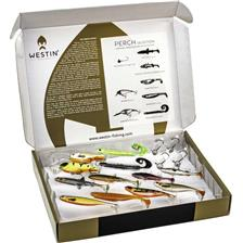 COFFRET WESTIN GIFTBOX PERCH SELECTION LARGE