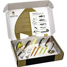 COFFRET WESTIN GIFTBOX PERCH SELECTION SMALL