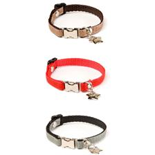 COLLIER CHIEN ALTER EGO SO CHIC