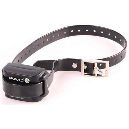 COLLIER DE DRESSAGE SUPPLEMENTAIRE PAC DOG PAC BUZZ EXC7B + CHARGEUR