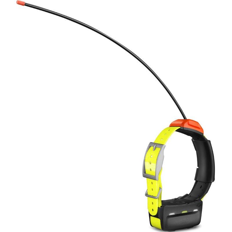 collier de reperage garmin t5