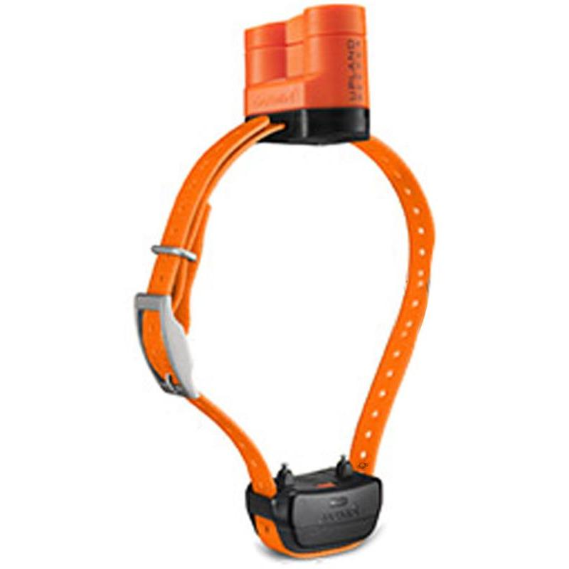 COLLIER SUPPLEMENTAIRE GARMIN DELTA UPLAND XC VERT - GADELTAUPLAND