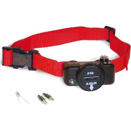 COLLIER SUPPLEMENTAIRE POUR CLOTURE ANTI-FUGUE RADIO FENCE PETSAFE DELUXE ULTRALIGHT