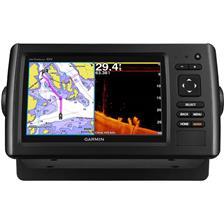 COLOR FISHFINDER /GPS GARMIN ECHOMAP CHIRP 72CV