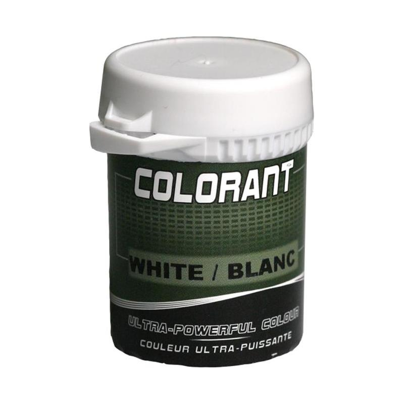 COLORANT POUDRE FUN FISHING - Rouge