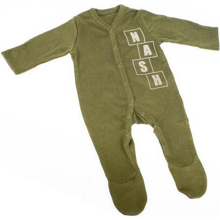 COMBINAISON ENFANT NASH BABY GROW
