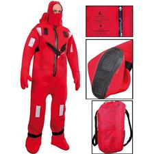 Apparel ForWater ISOLANTE SOLAS ROUGE BU300404