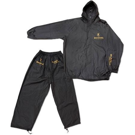 COMBO CHAQUETA Y PANTALÓN IMPERMEABLE HOMBRE BROWNING BLACK MAGIC