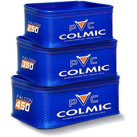 COMBO COLMIC FALCON 250 + 350 + 450