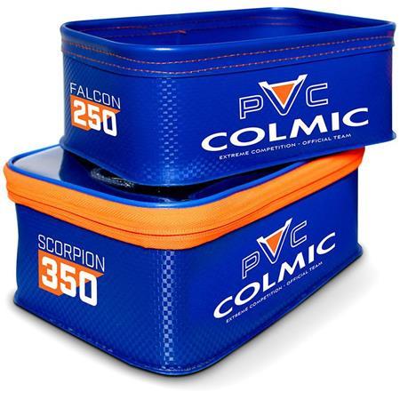 COMBO COLMIC SCORPION 350 + FALCON 250