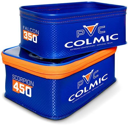 COMBO COLMIC SCORPION 450 + FALCON 350