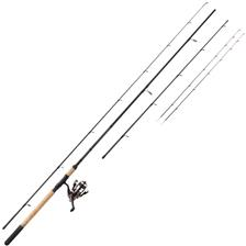COMBO COUP MITCHELL GT PRO MATCH & FEEDER TWIN TIP