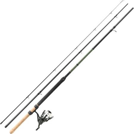 COMBO MITCHELL GT PRO TOC