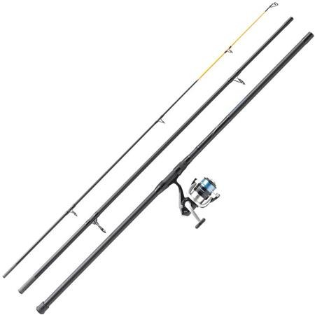COMBO SURFCASTING MITCHELL TANAGER R SURF