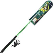 COMBO TROTA MITCHELL TARGET 212 TROUT