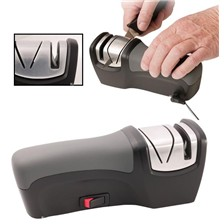 COMPACT ELECTRIC KNIFE SHARPENER SMITH'S