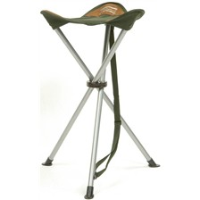 COMPACT FOLDING STOOL SHAKESPEARE COMPACT FOLDING STOOL