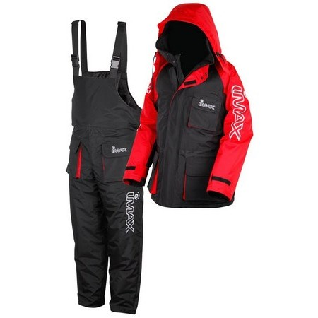 COMPLETO GIACCA E PANTALONE IMAX THERMO SUIT